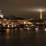 """Publication surprise : série spécialement consacrée au thème """"Paris By Night"""""""